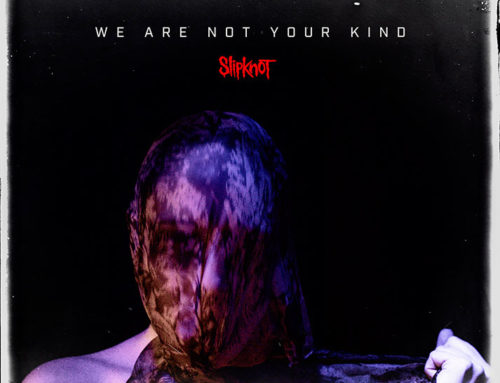 Slipknot Releases New Album – We Are Not Your Kind