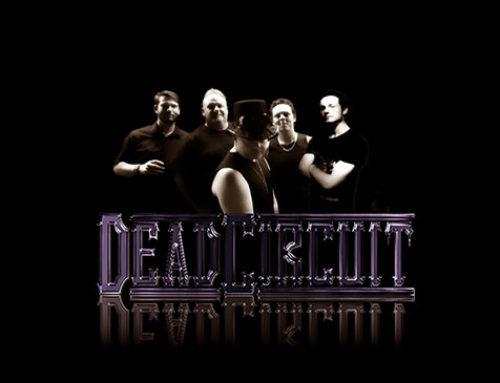 Metal Mania | Dead Circuit
