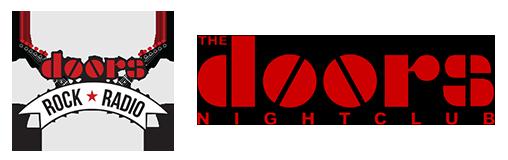 The Doors Nightclub Logo