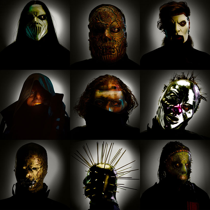 Slipknot Releases New Album - We Are Not Your Kind | The