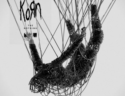 KORN Release Widely Anticipated NEW Album THE NOTHING
