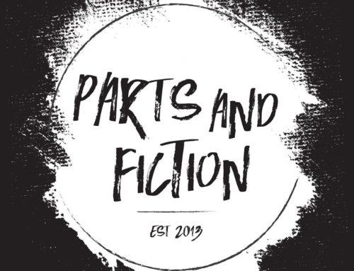 Live & Uncut | Parts & Fiction